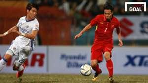 U23 Việt Nam vs Ulsan Hyundai