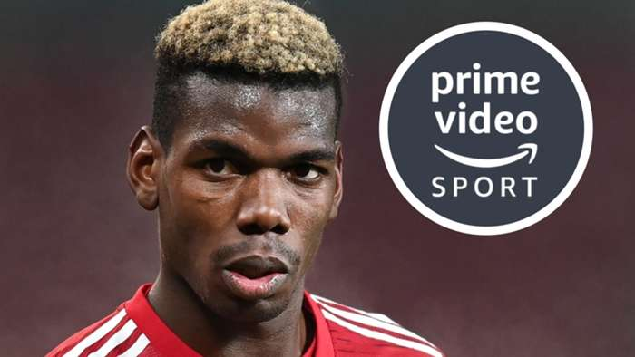 Paul Pogba Amazon documentary