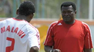 Kinnah Phiri Malawi