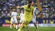Roberto Soriano Daniel Carvajal Villarreal Real Madrid La Liga 05192018