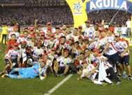 Junior campeón Copa Colombia 2017
