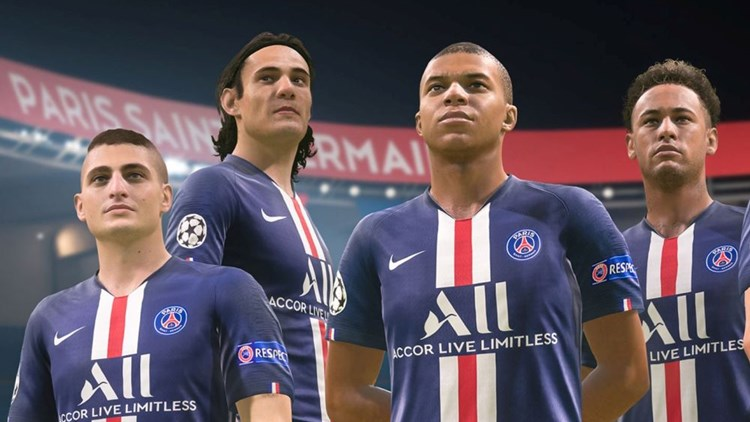 When does FIFA 21 come out?