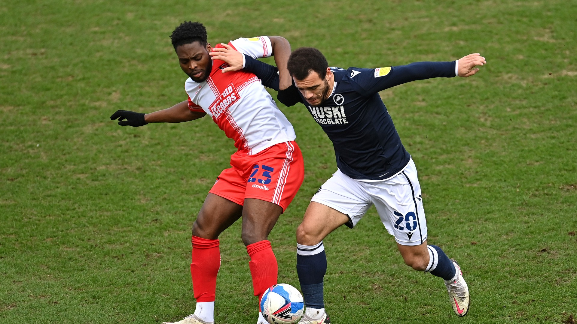Onyedinma dazzles with goal and assist on Luton Town debut, Oduor's Barnsley held by Cardiff City