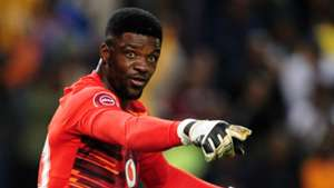Orlando Pirates struggled to beat 'new' Kaizer Chiefs with Akpeyi - Seale