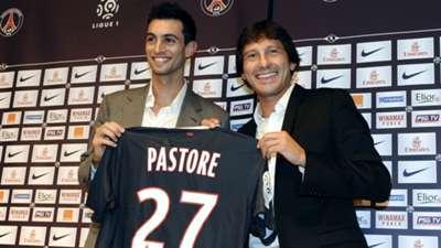 Javier Pastore 2011 PSG