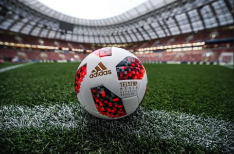 2018 ADIDAS TELSTAR RUSIA 2018 Balones de Mundiales