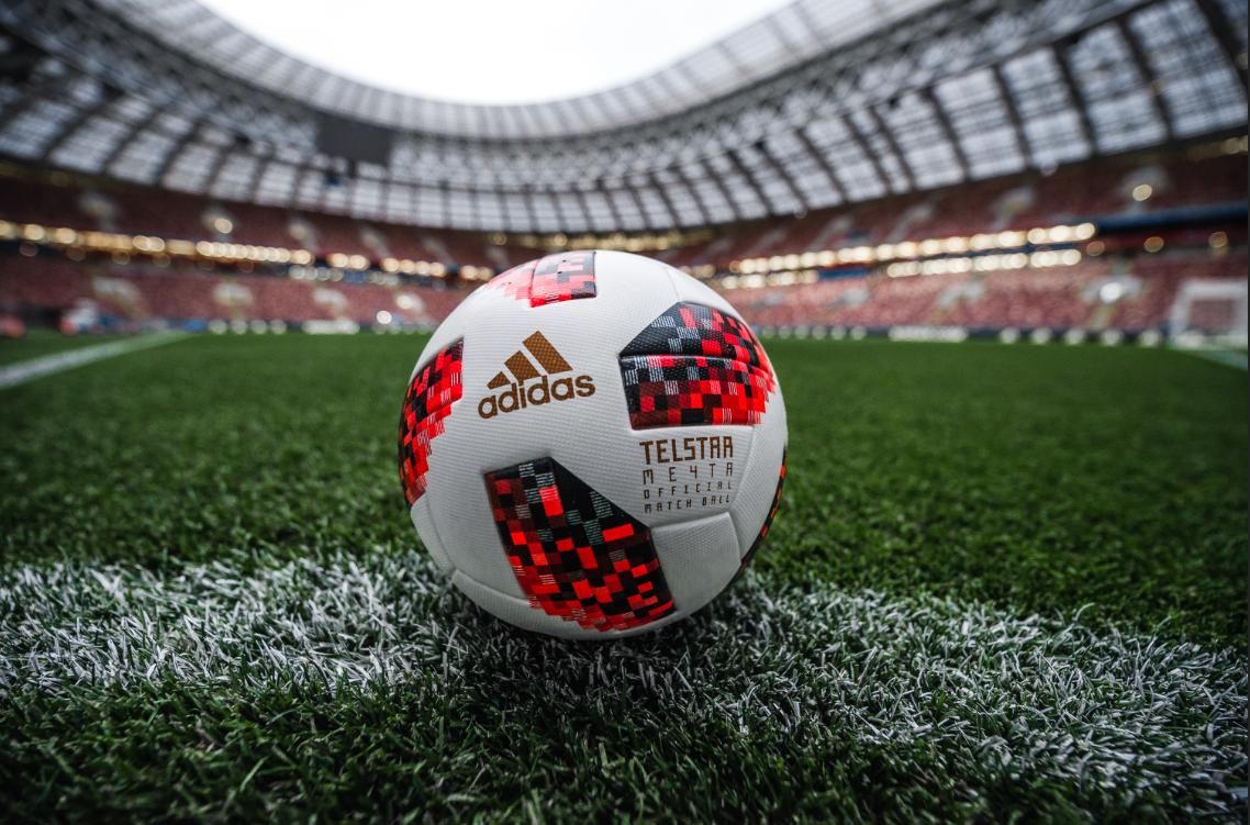 Sofisticado Custodio suma  La nueva pelota del Mundial Rusia 2018 que cambia a partir de octavos de  final: diseño, marca, cuánto cuesta y características del Telstar Mechta |  Goal.com