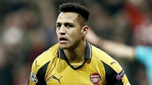 Goal Star Strikers - Alexis Sanchez