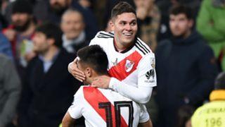 Juan Quintero River Plate Copa Libertadores