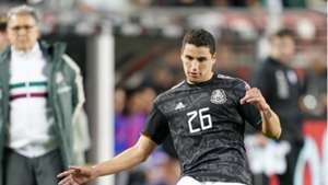 Sanchez sets eyes on Gold Cup after Mexico debut