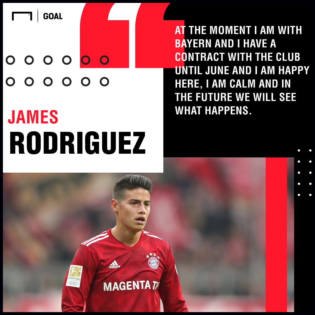 GFX James Rodriguez