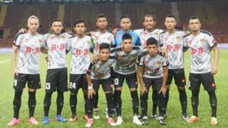 Kedah, Super League, 09/05/2017