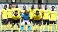 Tusker's lineup against ASPL 2000