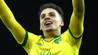 Max Aarons Norwich City
