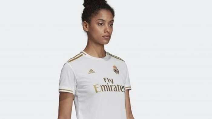 Real Madrid Women's Kit
