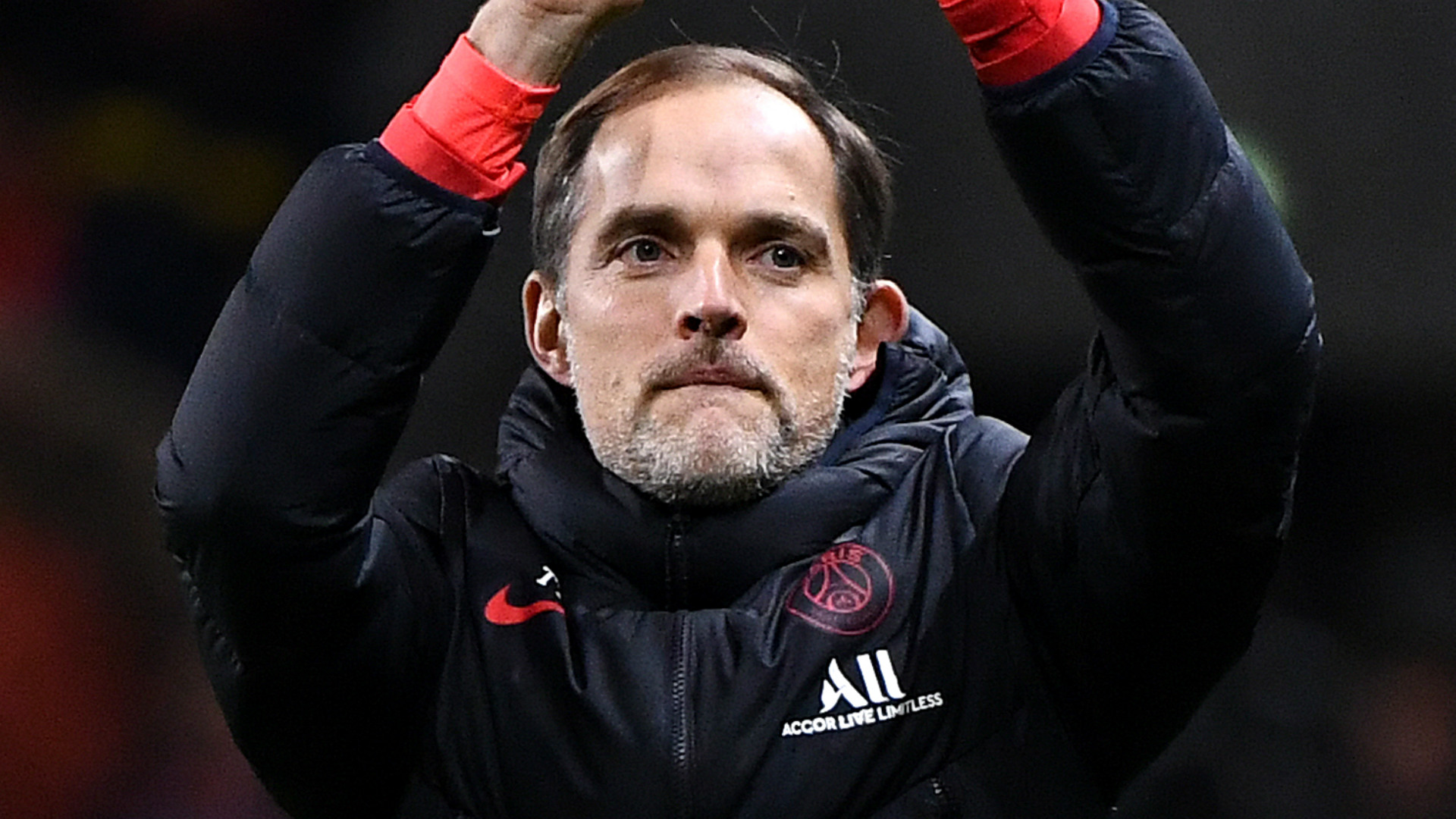 PSG's Leonardo confirms that Tuchel will stay on as manager
