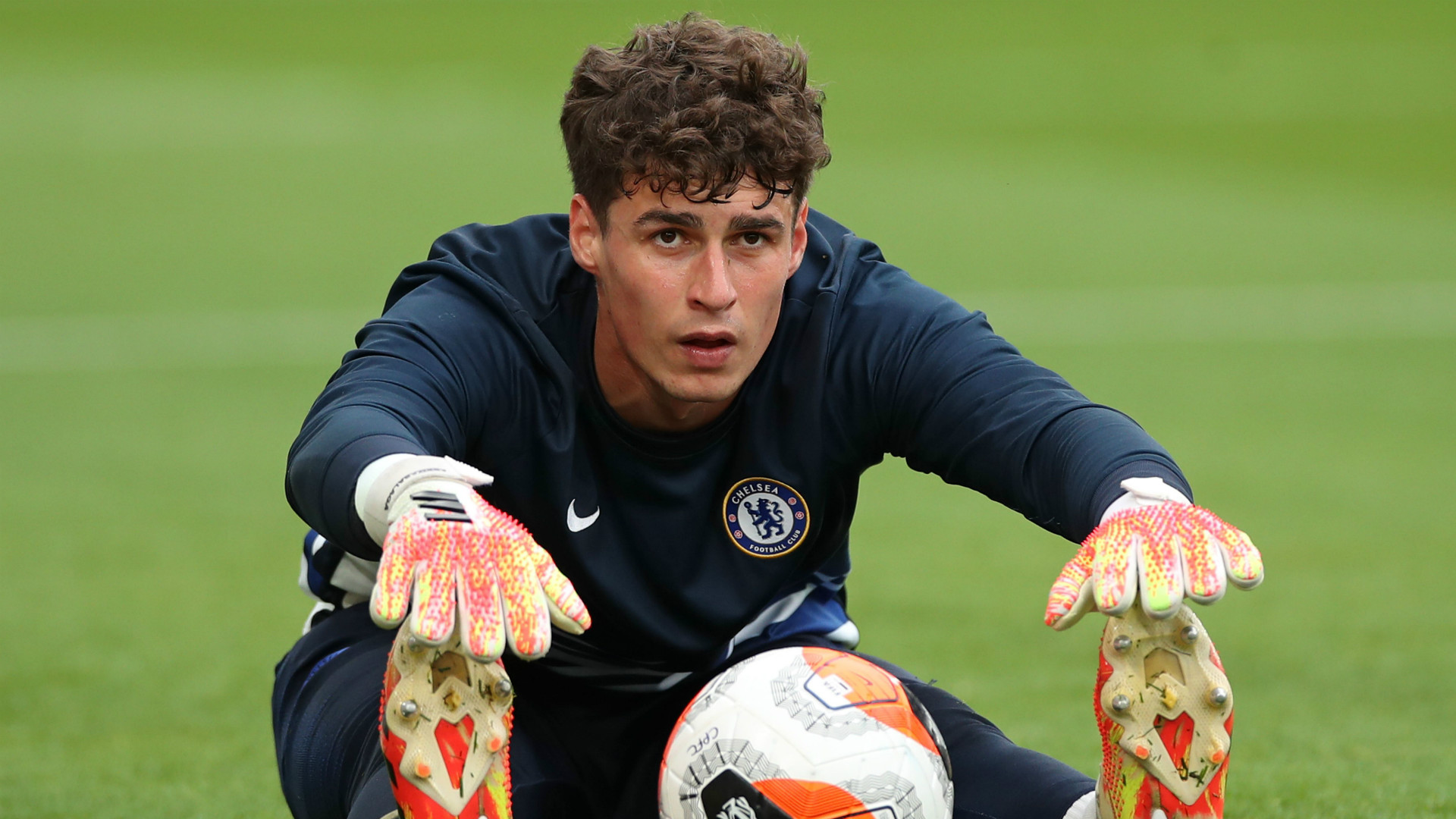 Most expensive goalkeeper