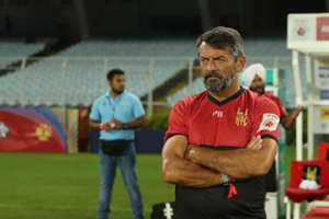 Hyderabad FC's Phil Brown on Odisha FC: Possession doesn't win you games
