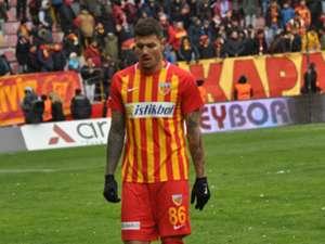 Diego Angelo Kayserispor 2020