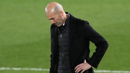 (Real Madrid 1-1 Sociedad) HLV Zidane thừa nhận sai lầm chiến thuật