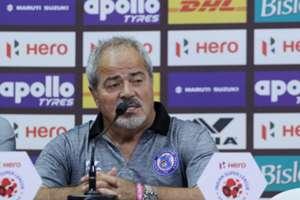 Jamshedpur FC's Antonio Iriondo - We made things easy for Kerala Blasters