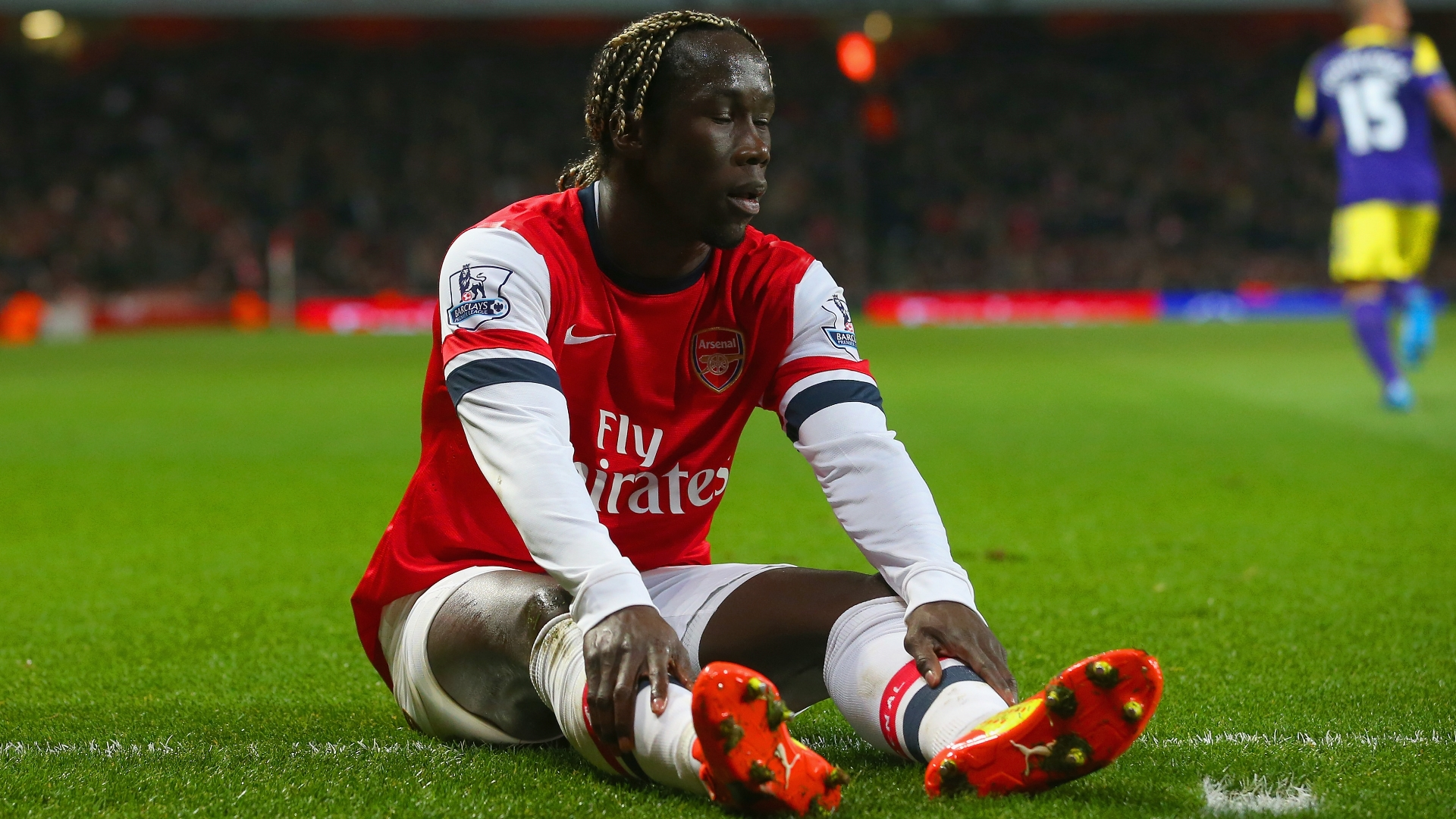 'The DNA of the club is gone' – Sagna rips former club Arsenal after Chelsea defeat