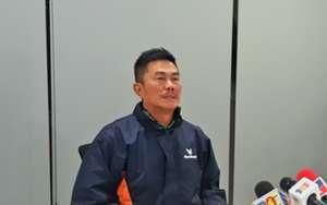 Yee Fatt Chong, Kuala Lumpur, FA Cup, 21042018