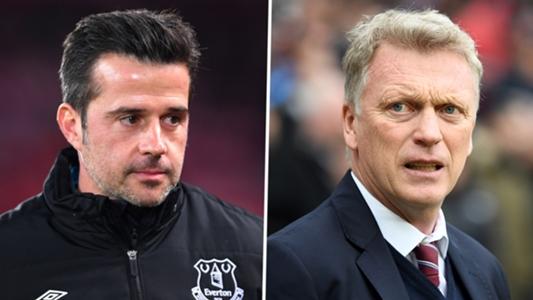 Everton sa thải HLV Marco Silva sau trận thua Liverpool, mở đường đón David Moyes trở lại | Goal.com