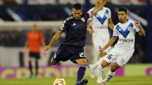 Velez River Superliga argentina Leonardo Ponzio 030219