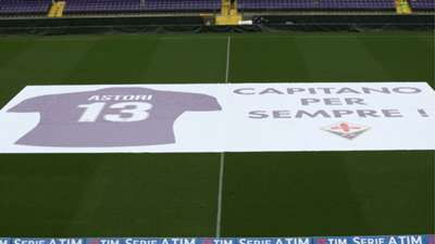 Stadio Artemio Franchi says to Davide Astori 11032018