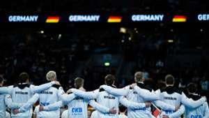 Handball Em 2020 Deutschland Vs Lettland Heute Live Im Tv
