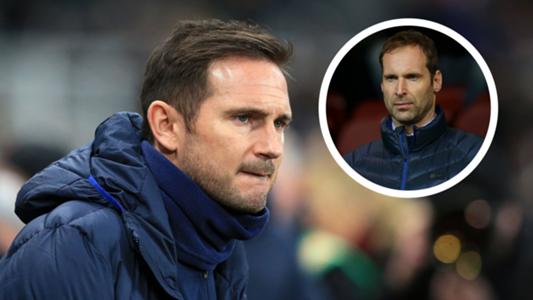 (Chelsea) Petr Cech tái xuất sân cỏ sau 1 năm giải nghệ, Lampard nói gì?
