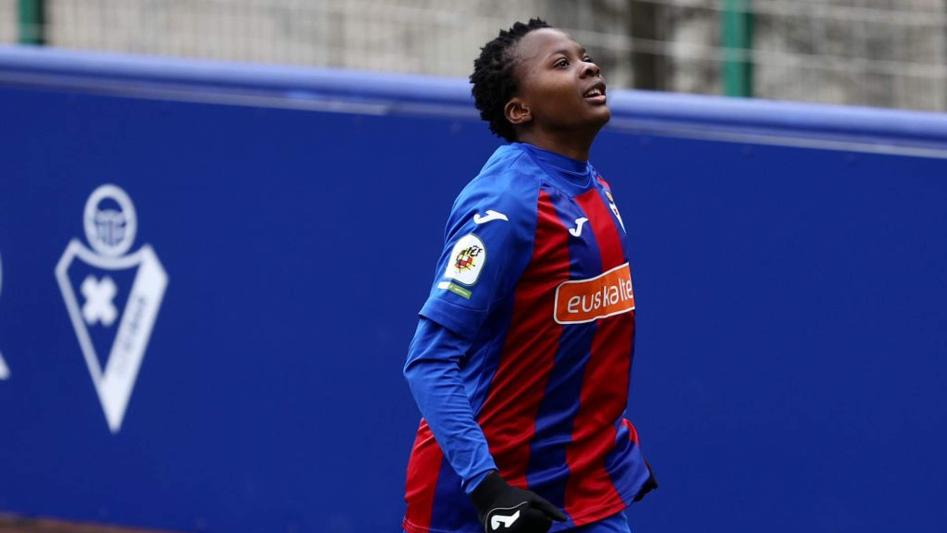 Kgatlana continues goalscoring form for Eibar as Payne fires warning at Zambia with Sevilla goal