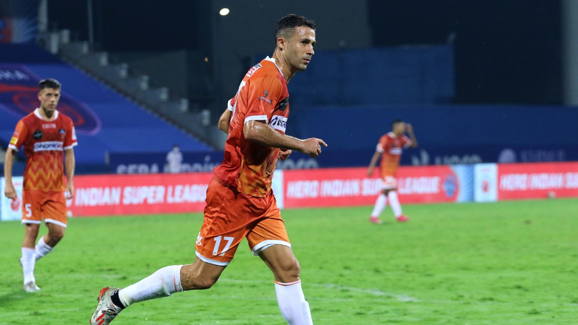 FC Goa steadily hitting their stride as Odisha FC continue to flounder