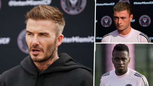Beckham's Inter Miami embarrassed by DP disaster | Goal.com