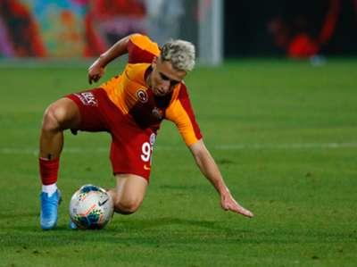 Emre Mor Denizlispor Galatasaray 08/16/19