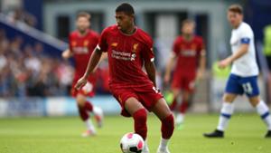 BVB, News und Gerüchte: Borussia Dortmund offenbar an Liverpools Rhian Brewster interessiert, Raphael Guerreiro schlägt Edinson Cavani als neuen Stürmer vor
