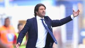 Massimo Rastelli, Cagliari, Serie A, 24092017