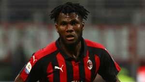 Franck Kessie AC Milan 2018-19