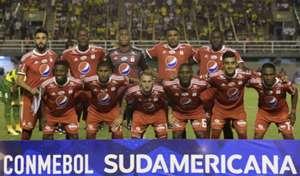 América de Cali Copa Sudamericana 2018