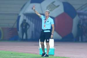 ISL 2019-20: Pragmatic approach helps newcomers Antonio Iriondo and Robert Jarni get off to a steady start