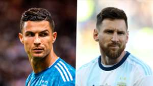 Ronaldo snubs Messi in The Best voting as Argentine nominates Juventus star