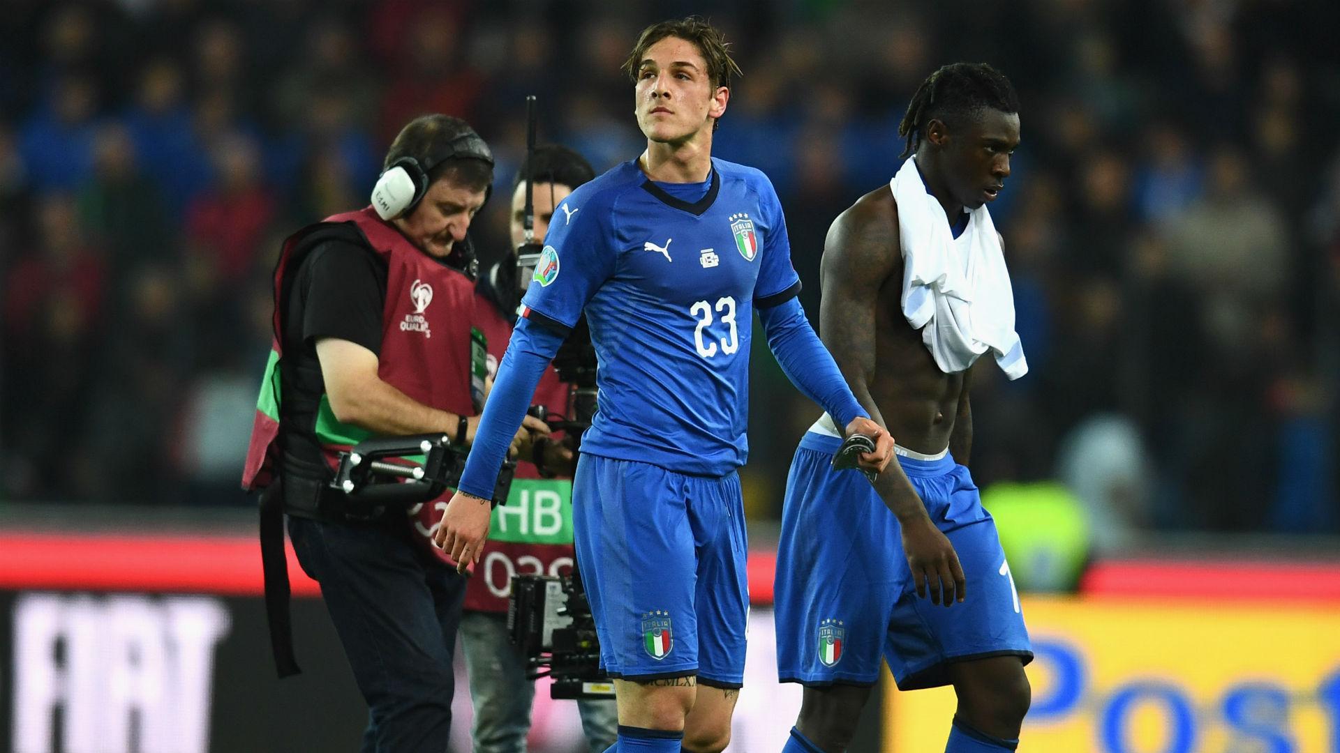 Qualificazioni Euro 2020, Italia-Armenia: ultime notizie sulle probabili formazioni