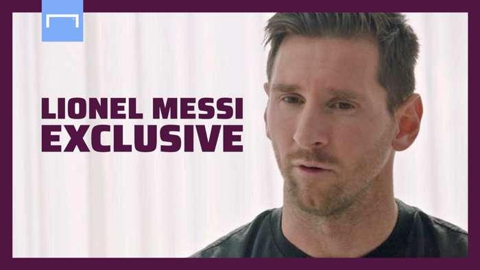Hivatalos: Lionel Messi a Barcelona játékosa marad