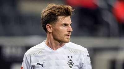 Jonas Hofmann Borussia Monchengladbach 2020-21