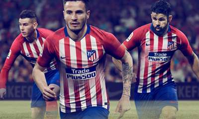 atletico madrid trikots 2018 19