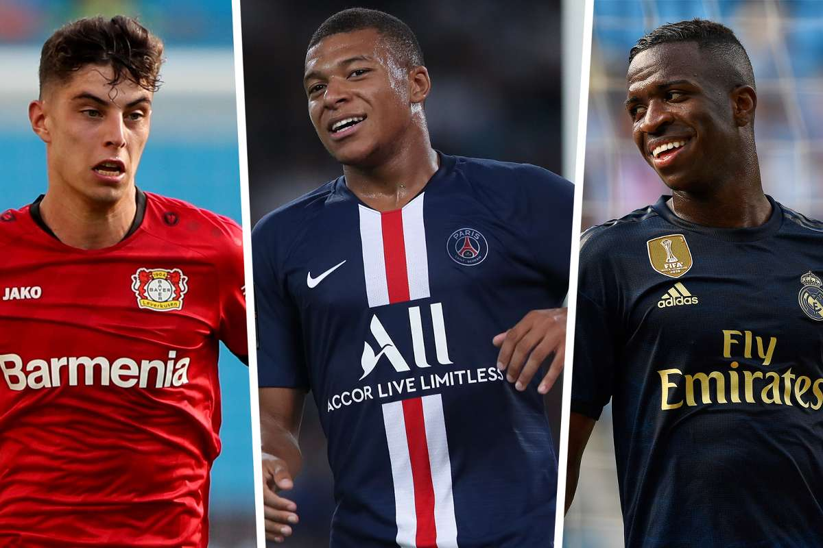 FIFA 20 Best Young Players Career Mode S Top Strikers