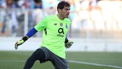 Iker Casillas FC Porto 17042018