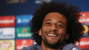 Marcelo Vieira Champions League Final press conference