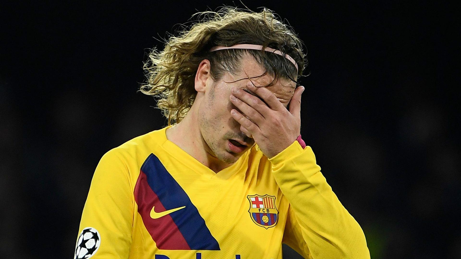 Setien makes Griezmann admission as he sympathises with Barcelona star